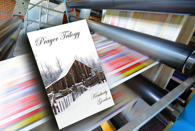 Christmas Customization: Prayer Trilogy