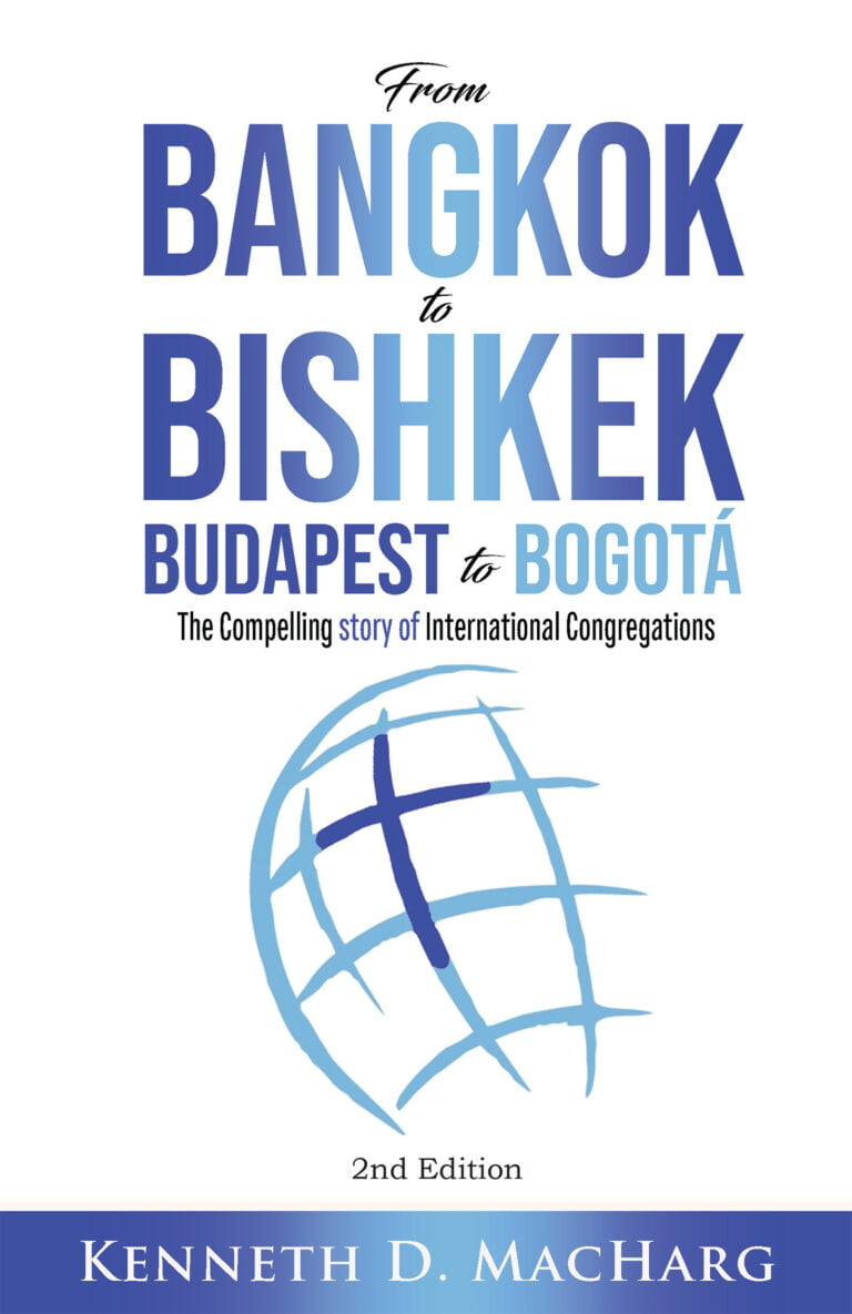 Press Release: From Bangkok to Bishkek, Budapest to Bogotá
